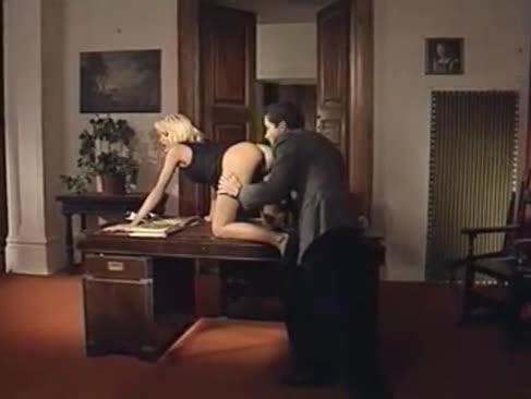 Anita lumină cu părul și john walton