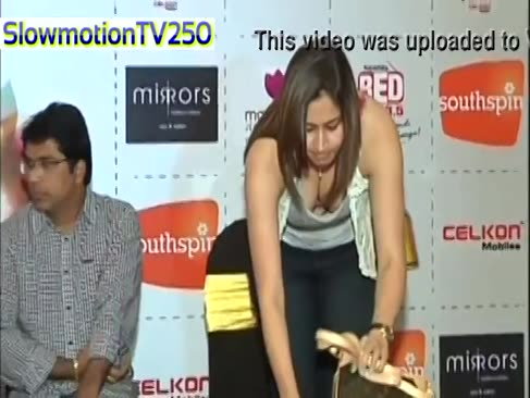 Jwala gutta titty scindare slowmotion