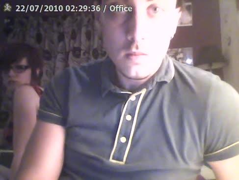 Șurubul de pe webcam-ul meu