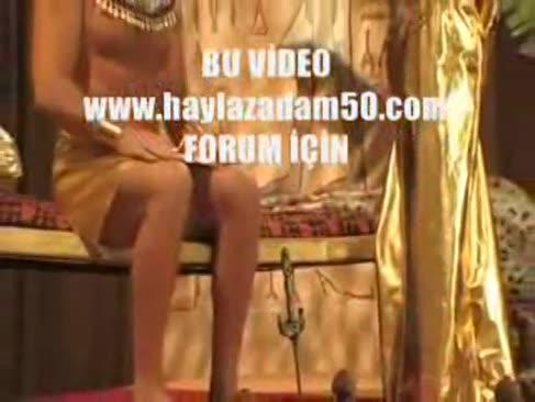 Aratul cu cleopatra