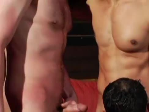 Rafael alencar em suruba