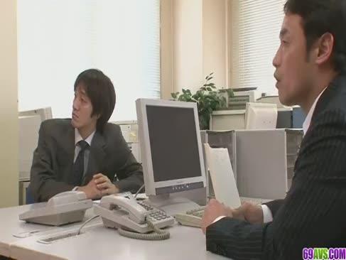 Doi bărbați dracu 39și hirose creampie aiko la birou