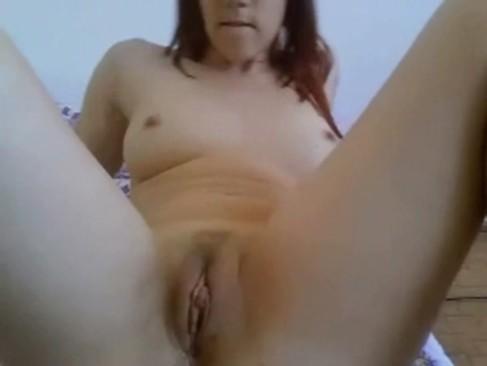Dans xxx masturbare