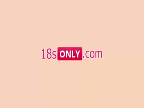 Arsuri nubil asiatice coreeană care arată figura ei minunat să o camă - 18sonly.com