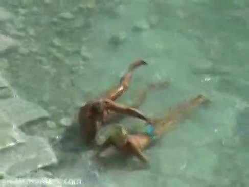 Plaja portbagaj adânc-gât ascuns cu came scutura