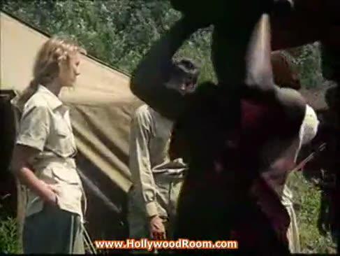 Tarzan jungle venture cu nikita brut și rosa caracciolo