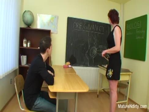 Lectorul exersează colegiu